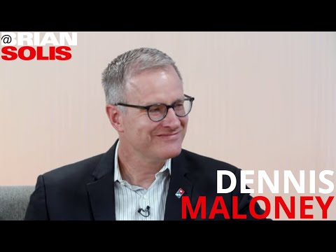 Dennis Maloney, Domino's Pizza Chief Digital Officer | Revolution with Brian Solis