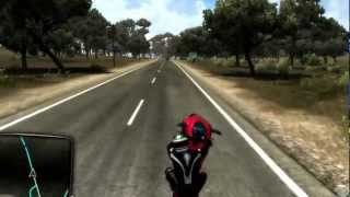 Test Drive Unlimited 2 - New Bikes/Motorcycles Gameplay
