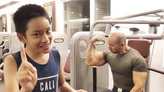 DEDDY CORBUZIER  DI TAKSIR COWOK?! (Kenapa Gym itu SALAH. ME AND MY DAD)