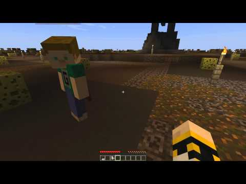 Lords of Minecraft: How to Rent a Plot!