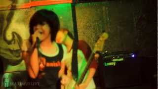 Bad Hair Day - Manyak - Maximus Live at BKB