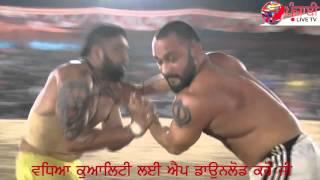 Sampli sahib vs Dhanauri HD (kabaddi cup Sarangpur)