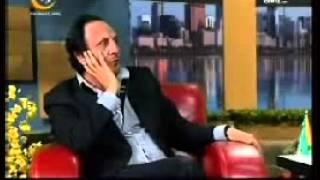 گفتگوی ویژه و جنجالی با محمد حسینی