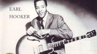 Blue Guitar - Earl Hooker (1953)