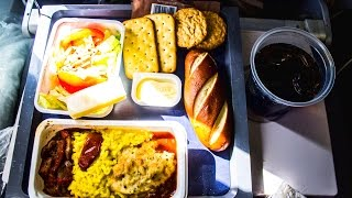 TRIPREPORT | DELTA | ECONOMY | AMSTERDAM - NEWARK| Boeing 767-300ER