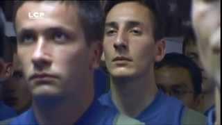 """Foreign Legion documentary - """"Je serais légionnaire"""" ENSUB"""
