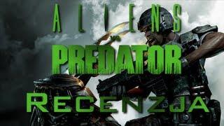[PC/PS3/X360] Aliens vs Predator 3 (2010) Recenzja gry