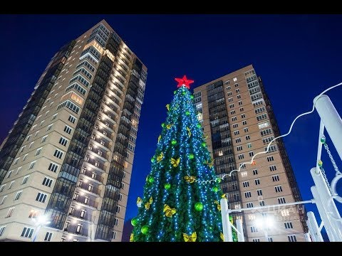 Продам Квартиру в Красноярске. Весны 34 Skyseven скай севен купить