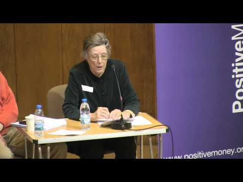 Why don't Economists understand money? (Conference 2013)
