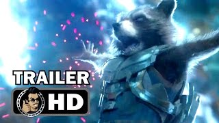 GUARDIANS OF THE GALAXY VOL 2. Official International Trailer #3 (2017) Chris Pratt Marvel Movie HD