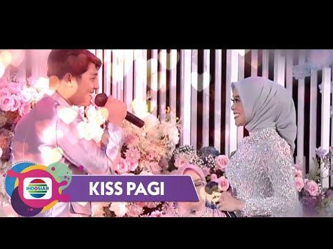 Download Bahagia Tak Terbendung!! Lesti Bersedia Jadi Istri Billar   Kiss Pagi 2021