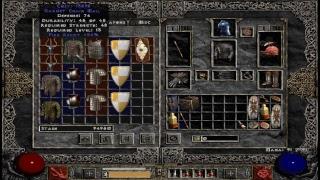 Random Diablo 2 Stream