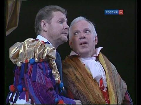 """""""Свадьба Кречинского"""" А.Колкера"""