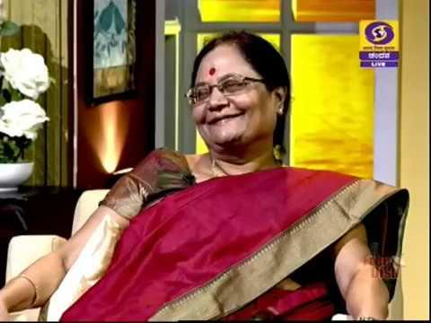 Pediatrician Dr Asha Benakappa in Shubhodaya Karnataka | 21-03-2019 | DD Chandana