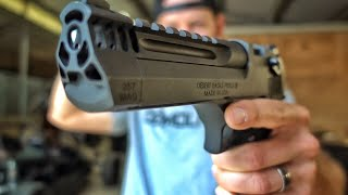 The New Desert Eagle Is Amazing, Here