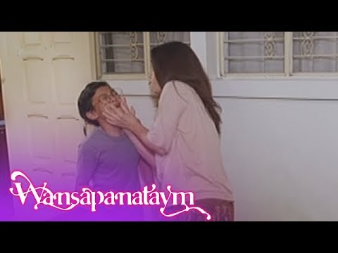 Wansapanataym: Soffy tries to get Super Ving