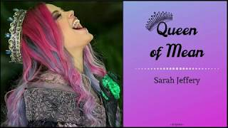 "Queen of Mean - Sarah Jeffery | ""Descendants 3"" 