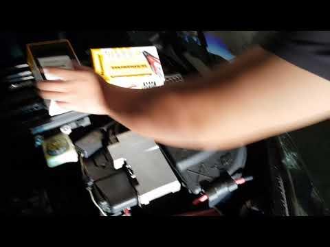 Hummer H3 Jump Starter 1.6 Turbo