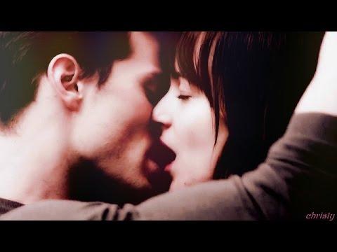 Ana & Christian /Fifty Shades of Grey/ -...