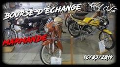 Bourse d'échange Marmande 16/03/2019