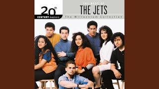 The jets you got it all lyrics