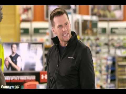 Tom Brady's Wicked Accent - REMIX