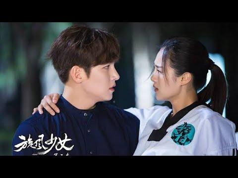 Tujhe Kaise Pata Na Chala Ft. Manjul Khattar | Korean Mix Hindi Songs | Chinese Mv |💗Timsi Music