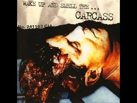 Carcass - Rot N Roll