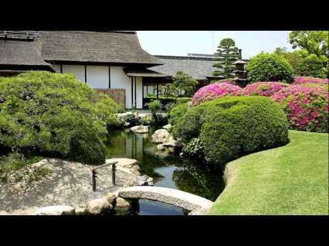 Korakuen Gardens  - Japan (HD1080p)