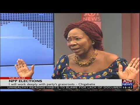 NPP Elections   The Pulse on JoyNews 24 4 18