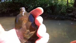 """River Treasure Hunting """"cool finds"""""""