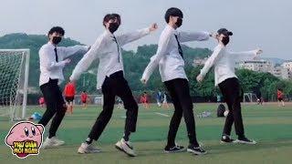 Tik Tok Trung Quốc - Khi TRAI ĐẸP xuất chiêu với những điệu nhảy tik tok TRIỆU VIEW