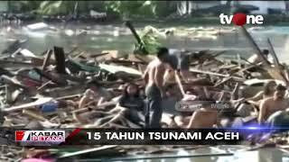 Mengerikan! Inilah Video Tsunami Aceh 2004 yang Menewaskan Lebih dari 167 Ribu Orang