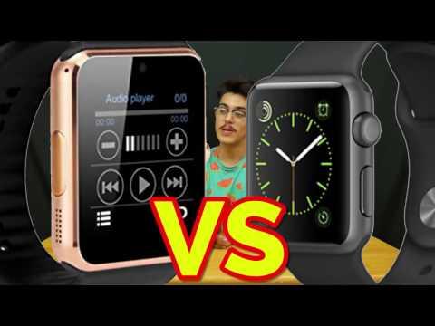 Apple Watch VS $25 Smart Watch! YEMON SmartWatch Review | ModestBox