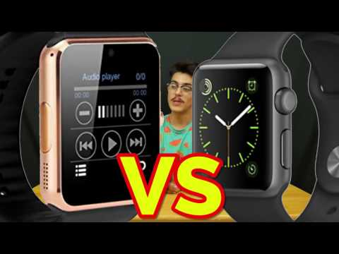 Apple Watch VS $25 Smart Watch! YEMON SmartWatch Review | ModestBox
