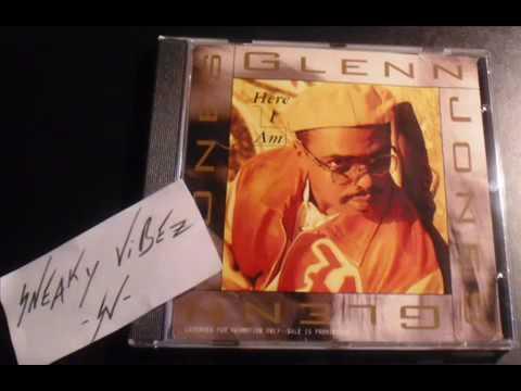 Glenn Jones   Here I Am Mufi Mix  1994