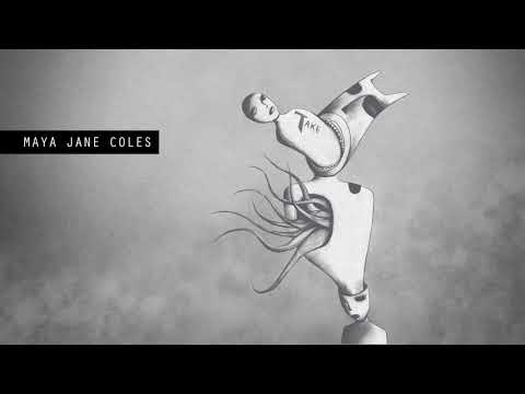 Maya Jane Coles - Darkside feat. Chelou (Official Audio)
