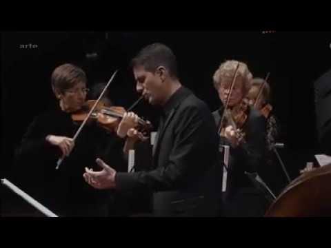 Bach – Telemann: »Sacred Cantatas«   Philippe Jaroussky