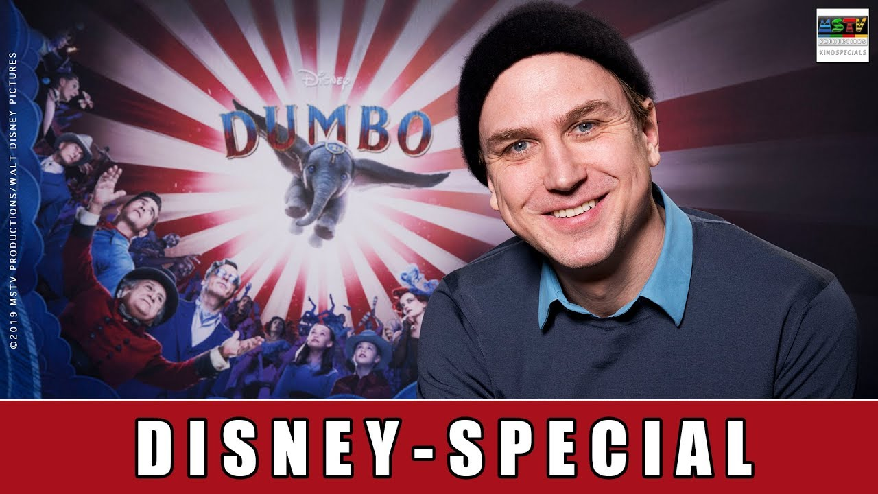 Dumbo - Disney-Special I Lars Edinger