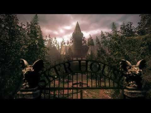 Maid of Sker - Reveal Trailer | PS4