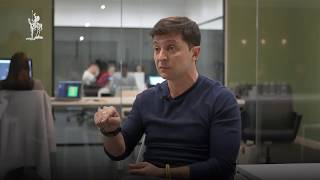 Владимир Зеленский встретился с Порошенком