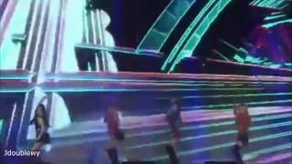 [Mr. Removed] BLACKPINK (블랙핑크) - WHISTLE (휘파람) + Playing With Fire (불장난) @ The 31st GDA