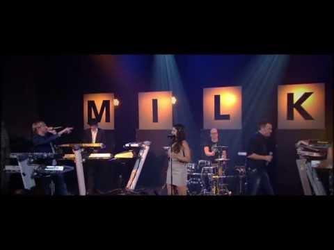Milk Inc. - Sweet Child O' Mine (cover Guns 'n Roses)