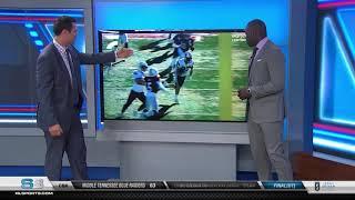 College Football Breakdown: BYU Cougars vs UMass Minutemen