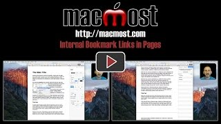 Internal Bookmark Links in Pages (#1371)