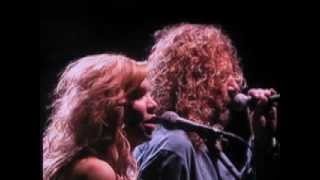 Let Your Loss Be Your Lesson - Robert Plant and Alison Krauss KARAOKE