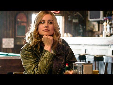 Nick Fury Interrogates Carol Scene - CAPTAIN MARVEL (2019) Movie Clip