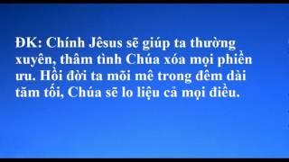 90 - Chúa Lo Cho Ta Chăng