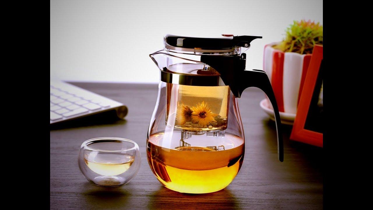 Отличный Чайник из настоящей исинской глины Гунфу с AliExpress .