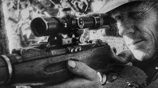Снайперское движение РККА в годы Великой Отечественной войны